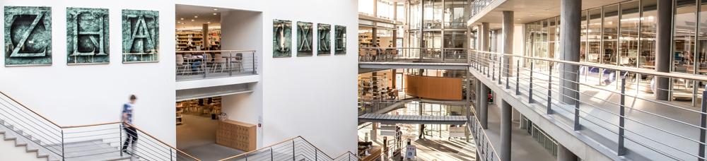 Niedersächsische Staats Und Universitätsbibliothek Göttingen