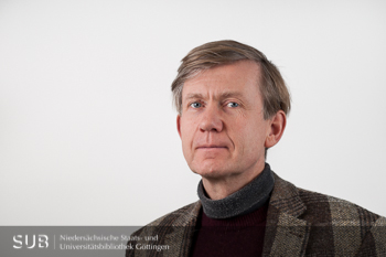 Photo of PD Dr. Johannes Reckel